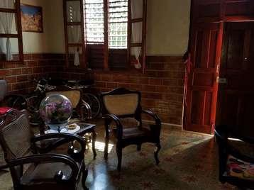 Casa en venta en Cienfuegos con  4 cuartos y 3 baños por 100.000,00$