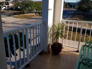 Apartamento en venta en Cienfuegos con  2 cuartos y 1 baño por 25.000,00$