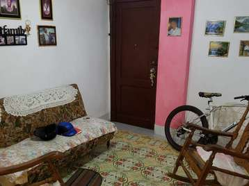 Casa en venta en Cienfuegos con  3 cuartos y 2 baños por 42.000,00$
