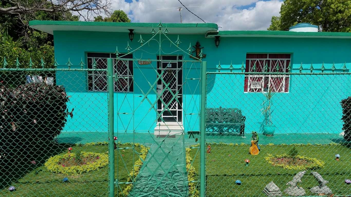 HEC801: Casa de 3 cuartos y 3 baños por $ 135.000 en Cienfuegos, Cienfuegos
