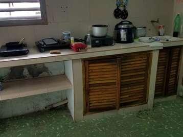 Apartamento en venta en Cienfuegos con  1 cuarto y 1 baño por $6,500