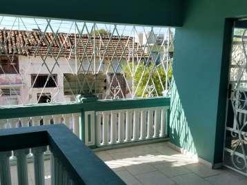 Casa en venta en Cienfuegos con  3 cuartos y 1 baño por 26.000,00$