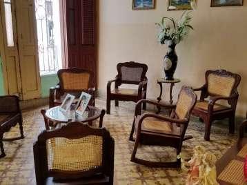 Casa en venta en Cienfuegos con  3 cuartos y 3 baños por 80.000,00$