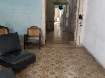 Casa en venta en Cienfuegos con  4 cuartos y 2 baños por $42,000