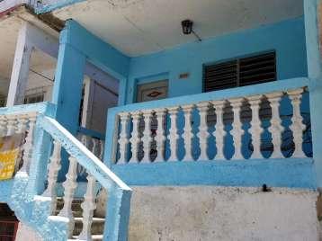 Casa en venta en Cienfuegos con  3 cuartos y 1 baño por $20,000