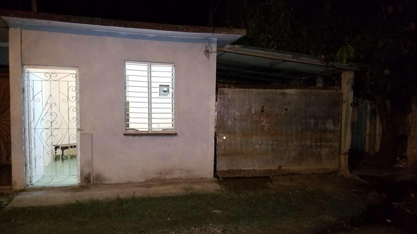 HEC829: Casa de 1 cuarto y 1 baño por $ 16.000 en Cienfuegos, Cienfuegos