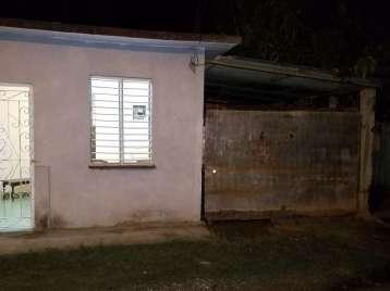 Casa en venta en Cienfuegos con  1 cuarto y 1 baño por 16.000,00$
