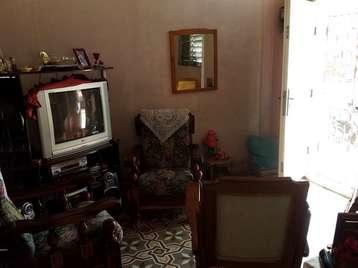 Casa en venta en Cienfuegos con  3 cuartos y 2 baños por $35,000