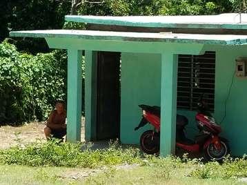 Apartamento en venta en Cienfuegos con  2 cuartos y 1 baño por 16.000,00$