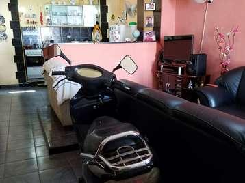 Casa en venta en Cienfuegos con  3 cuartos y 2 baños por $55,000