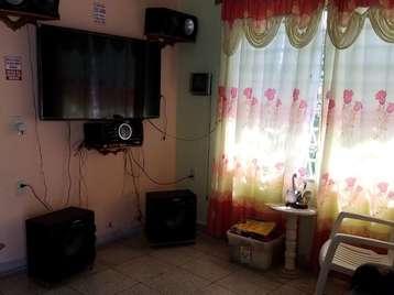 Casa en venta en Cienfuegos con  1 cuarto y 2 baños por 30.000,00$