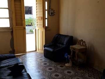 Casa en venta en Cienfuegos con  3 cuartos y 1 baño por 27.000,00$