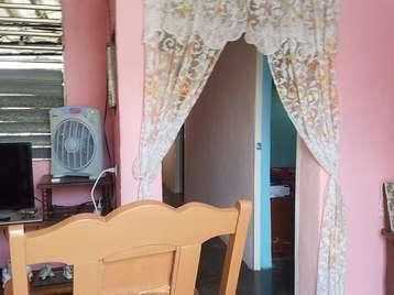 Casa en venta en Cienfuegos con  3 cuartos y 2 baños por 20.000,00$