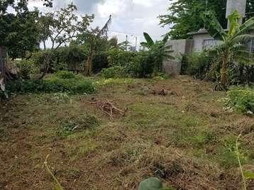 Terreno en venta en Cienfuegos  200 metros cuadrados por 3.500,00$