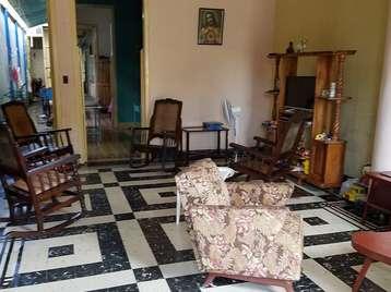 Casa en venta en Cienfuegos con  3 cuartos y 1 baño por 45.000,00$