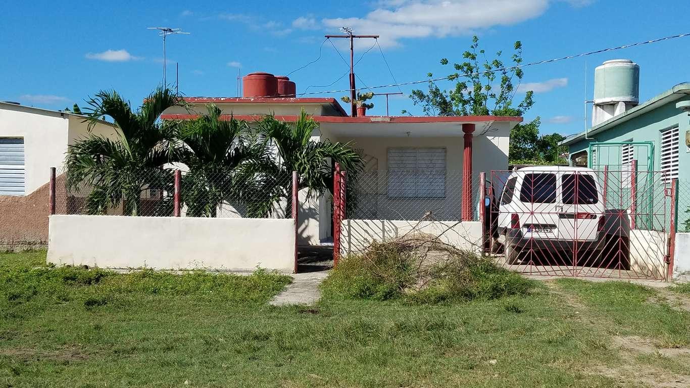 HEC873: Casa de 3 cuartos y 1 baño por $ 25.000 en Cienfuegos, Cienfuegos