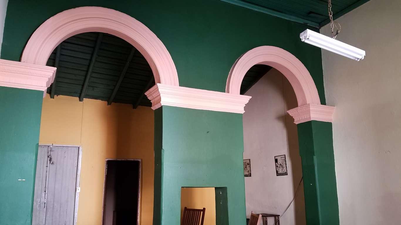 HEC877: Casa de 3 cuartos y 1 baño por $ 50.000 en Cienfuegos, Cienfuegos