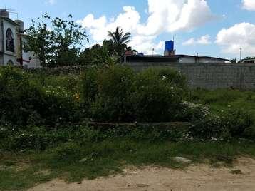 Terreno en venta en Cienfuegos  80 metros cuadrados por 7.000,00$