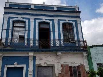 Casa en venta en Cienfuegos con  4 cuartos y 2 baños por 40.000,00$