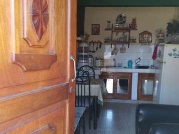 Casa en venta en Cienfuegos con  1 cuarto y 1 baño por 10.000,00$