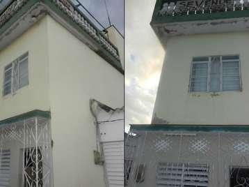 Casa en venta en Cienfuegos con  2 cuartos y 3 baños por 30.000,00$
