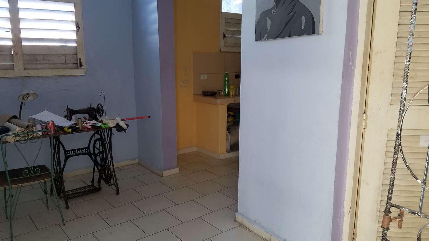 HEC915: Apartamento de 1 cuarto y 1 baño por $ 12.000 en Cienfuegos, Cienfuegos