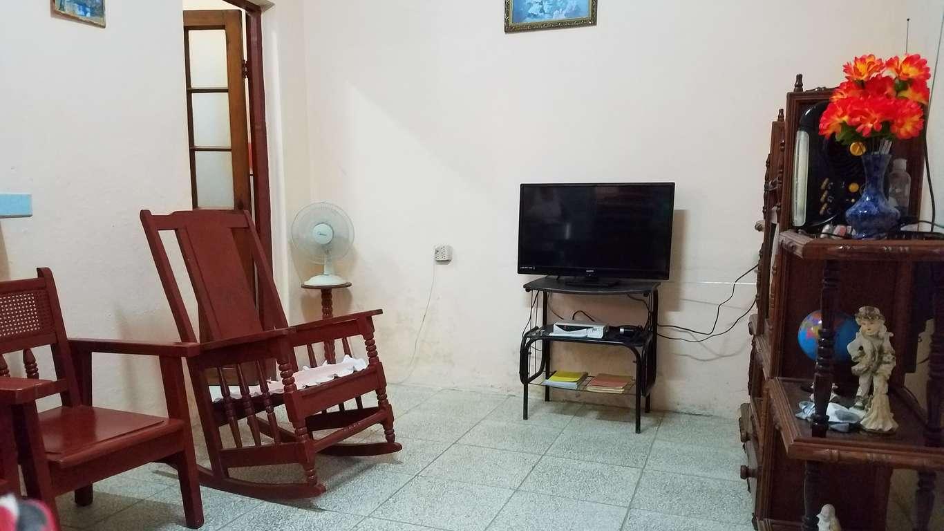 HEC917: Casa de 3 cuartos y 1 baño por $ 18.000 en Cienfuegos, Cienfuegos