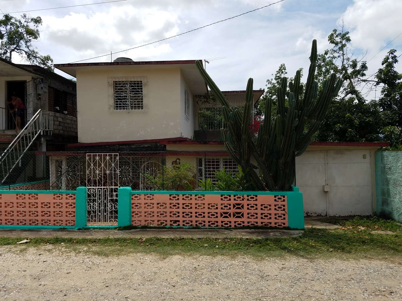 HEC940: Casa de 4 cuartos y 2 baños por $ 65.000 en Cienfuegos, Cienfuegos