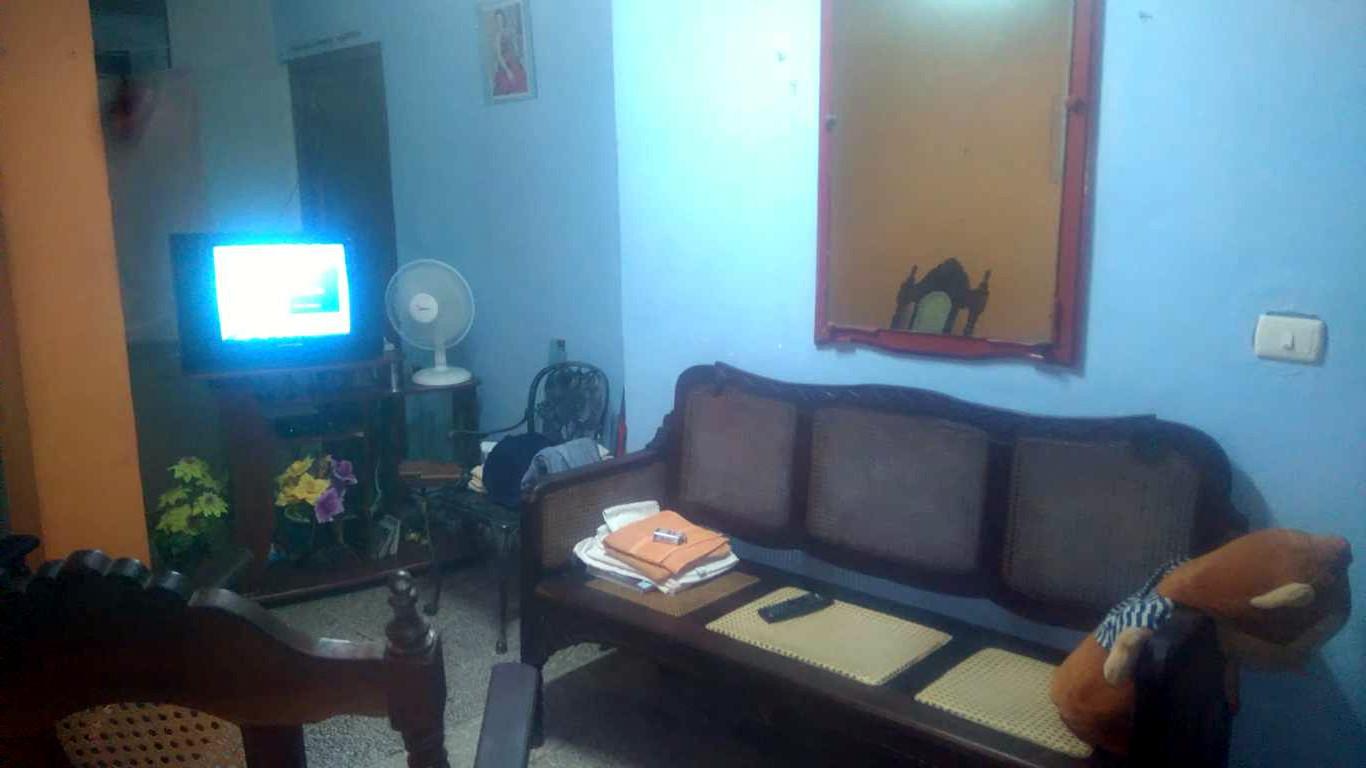 Apartamento de  2 cuartos y 1 baño por $ 8.500 en Cienfuegos, Cienfuegos
