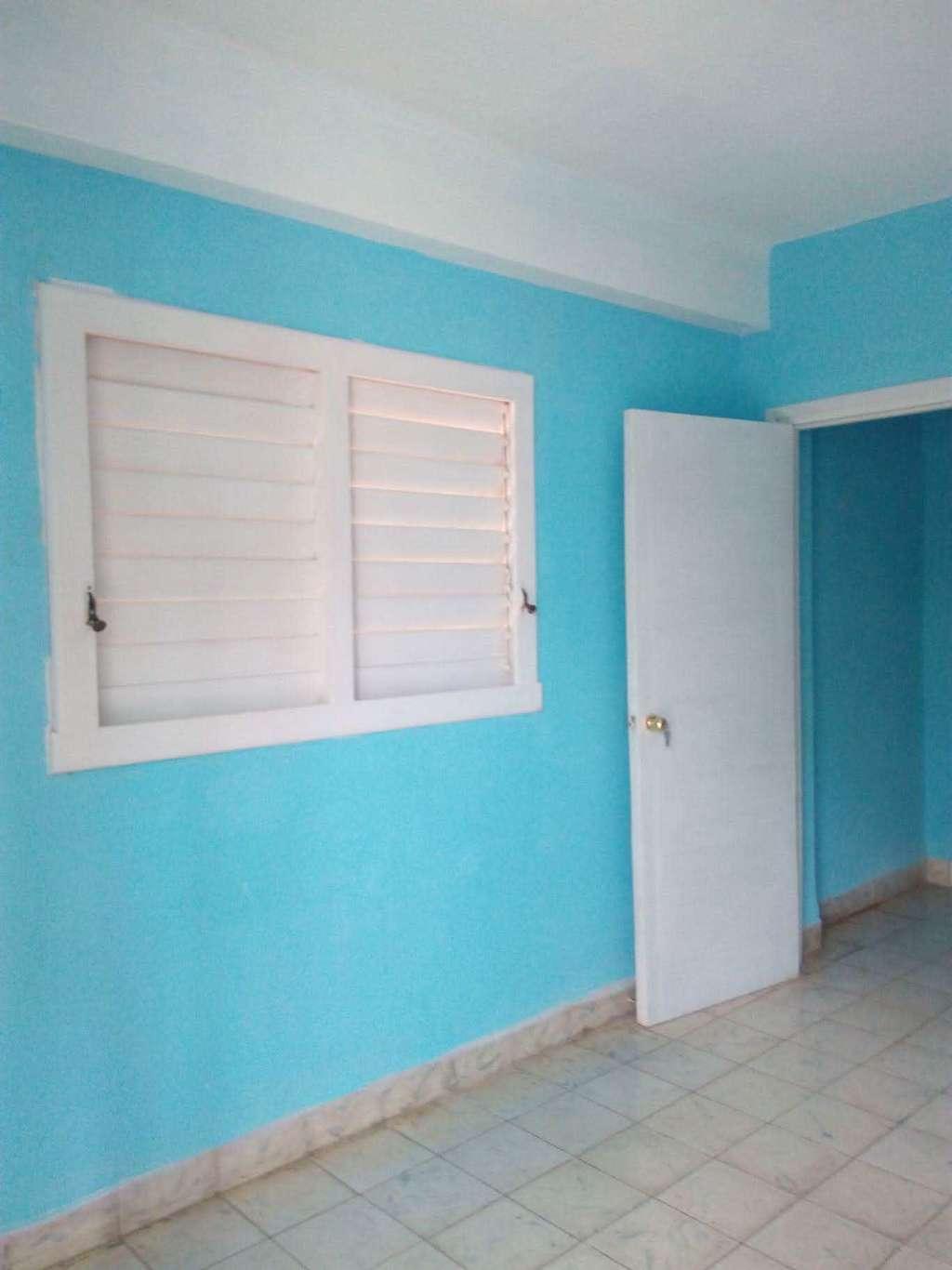 Apartamento de  2 cuartos y 1 baño por $ 55.000 en Plaza de la Revolución, La Habana