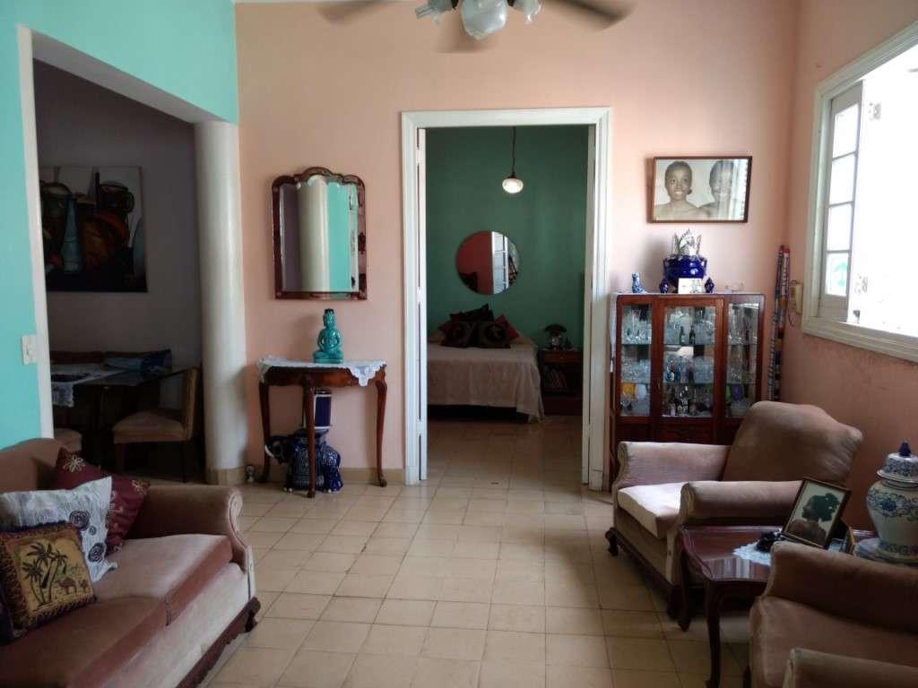 HEC945: Casa de 2 cuartos y 1 baño por $ 150.000 en Plaza de la Revolución, La Habana