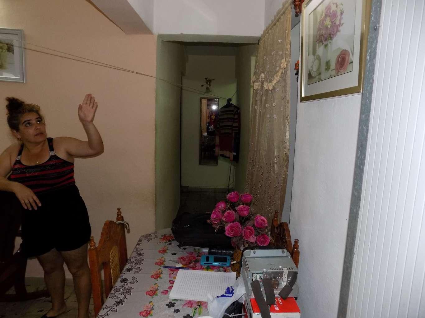 Casa de  1 cuarto y 1 baño por $ 7.000 en Santa Clara, Villa Clara