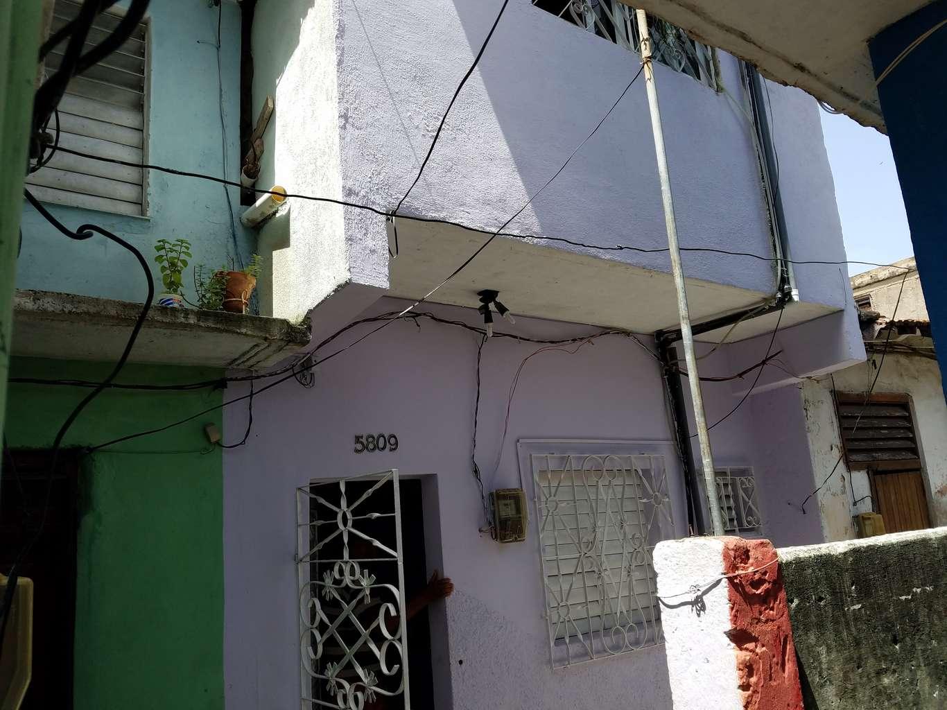 HEC977: Casa de 1 cuarto y 1 baño por $ 10.000 en Cienfuegos, Cienfuegos