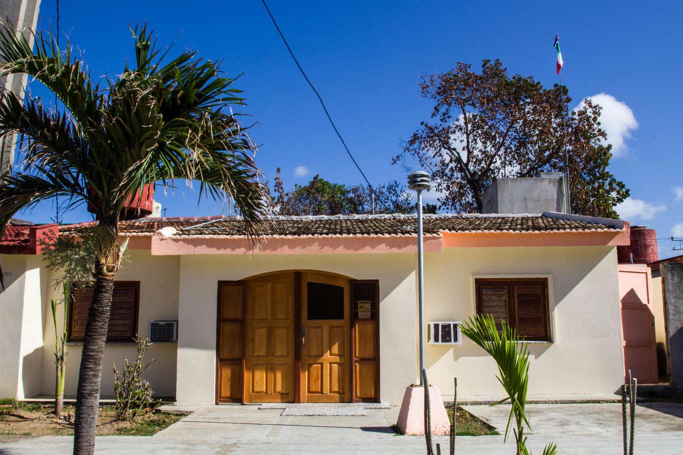 HEC979: Casa de 3 cuartos y 4 baños por $ Ajustable en Cienfuegos, Cienfuegos