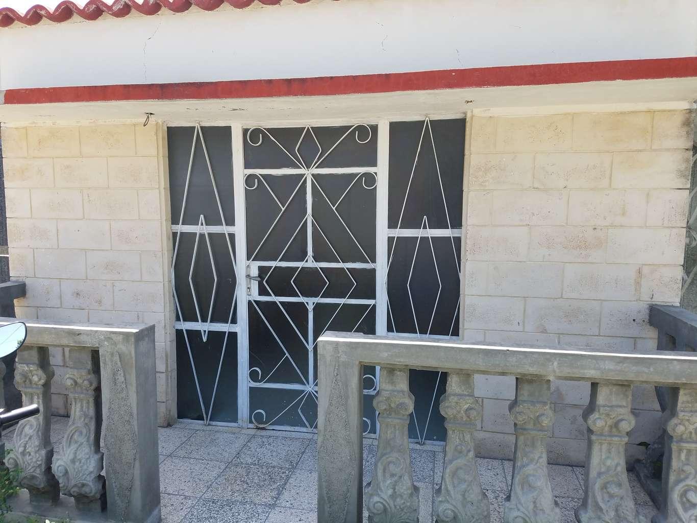 HEC982: Casa de 1 cuarto y 1 baño por $ 55.000 en Cienfuegos, Cienfuegos