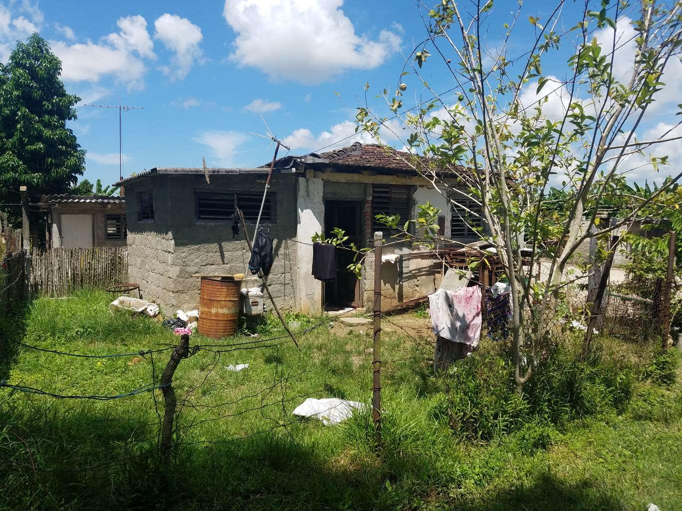 HEC997: Casa de 1 cuarto y 1 baño por $ 4.500 en Cienfuegos, Cienfuegos